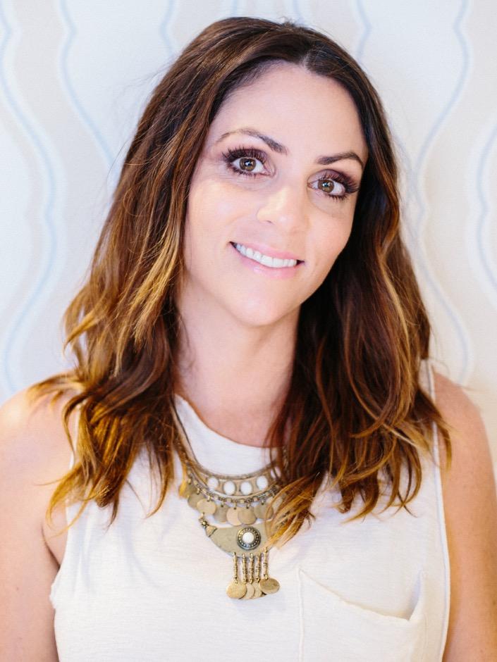 Christina Alba-Sanchez
