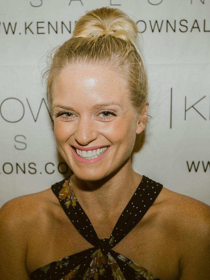 Megan Arbouin